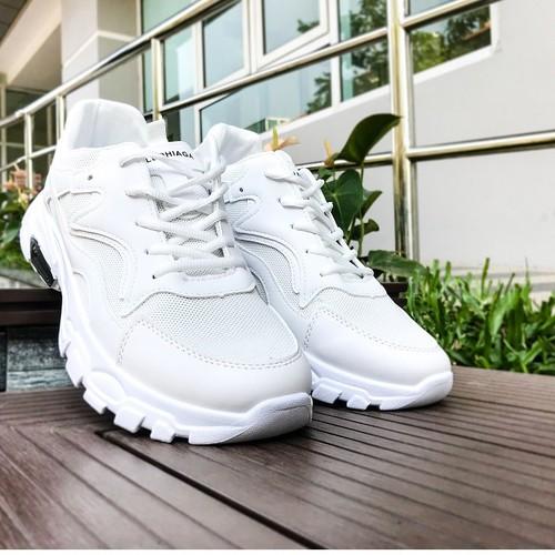 Giày nam thể thao giá rẻ| Giày sneaker nam B39