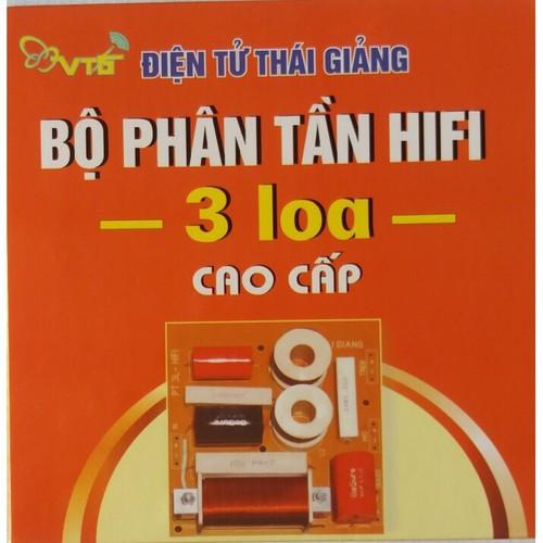 Mạch phân tần HIFI 3 loa - mạch phân tần 3 loa cao cấp - 9102087 , 18799707 , 15_18799707 , 279000 , Mach-phan-tan-HIFI-3-loa-mach-phan-tan-3-loa-cao-cap-15_18799707 , sendo.vn , Mạch phân tần HIFI 3 loa - mạch phân tần 3 loa cao cấp