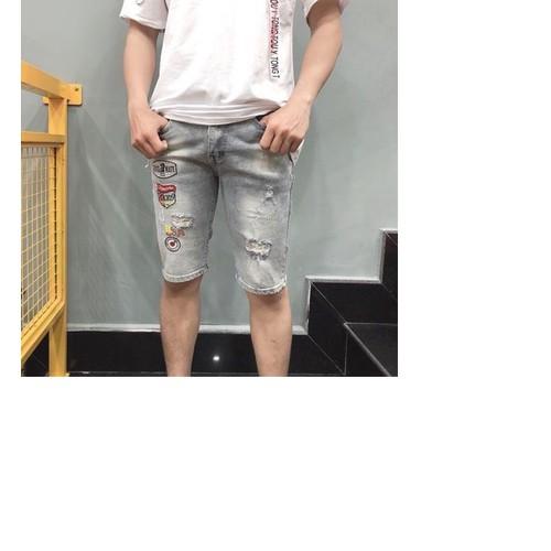 Quần short jean nam  thời trang - 9096716 , 18792261 , 15_18792261 , 135000 , Quan-short-jean-nam-thoi-trang-15_18792261 , sendo.vn , Quần short jean nam  thời trang