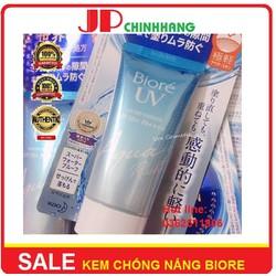Kem chống nắng Nội địa Nhật Biore UV Aqua Rich Watery Essence mẫu mới 50g - MADE IN JAPAN-SP245