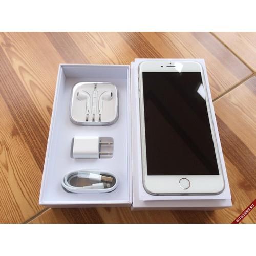 Iphone 6S Plus Trắng