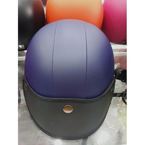 Mũ bảo hiểm thời trang nón sơn - 5018855 , 18788866 , 15_18788866 , 120000 , Mu-bao-hiem-thoi-trang-non-son-15_18788866 , sendo.vn , Mũ bảo hiểm thời trang nón sơn