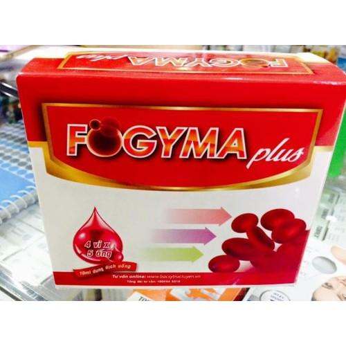 Fogyma plus phòng ngừa và điều trị thiếu máu - 9097365 , 18793214 , 15_18793214 , 200000 , Fogyma-plus-phong-ngua-va-dieu-tri-thieu-mau-15_18793214 , sendo.vn , Fogyma plus phòng ngừa và điều trị thiếu máu
