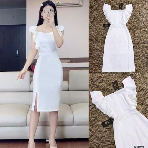 Váy thiết kế V1023