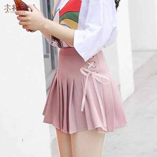 Chân váy kaki nữ dễ thương - 9101934 , 18799538 , 15_18799538 , 75000 , Chan-vay-kaki-nu-de-thuong-15_18799538 , sendo.vn , Chân váy kaki nữ dễ thương