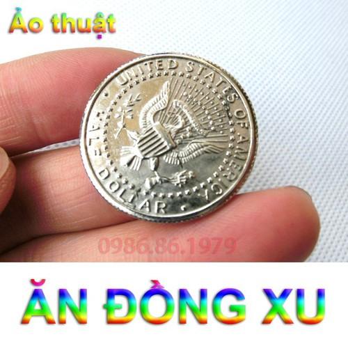 Ảo thuật - Ăn đồng Xu - 9099778 , 18796549 , 15_18796549 , 65500 , Ao-thuat-An-dong-Xu-15_18796549 , sendo.vn , Ảo thuật - Ăn đồng Xu