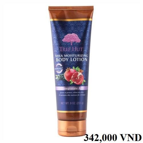 Kem dưỡng thể Pomegranate & Acai -255g