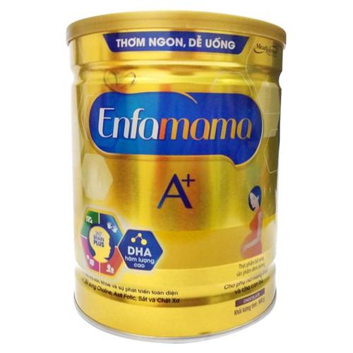 Sữa bột Enfa Mama 900g - 5020326 , 18797958 , 15_18797958 , 474000 , Sua-bot-Enfa-Mama-900g-15_18797958 , sendo.vn , Sữa bột Enfa Mama 900g