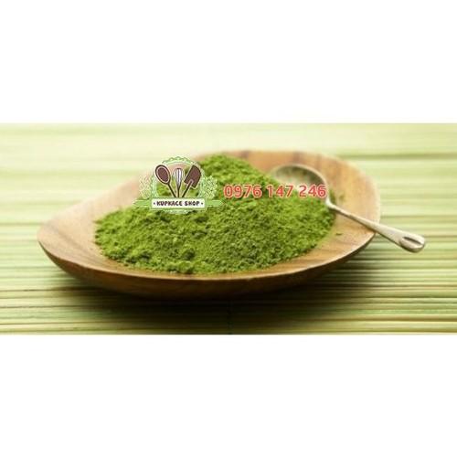 Bột trà xanh Nhật