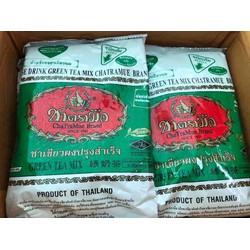 Trà Thái xanh Thái Lan
