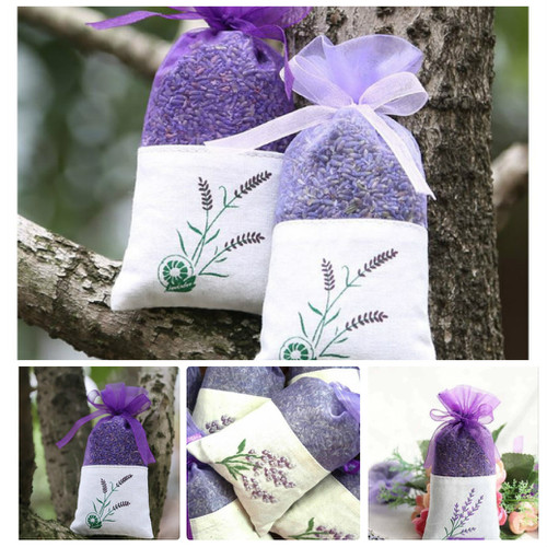 Túi thơm hương hoa oải hương Lavender - 9106811 , 18807726 , 15_18807726 , 25000 , Tui-thom-huong-hoa-oai-huong-Lavender-15_18807726 , sendo.vn , Túi thơm hương hoa oải hương Lavender