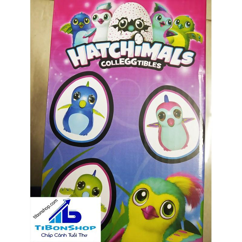 HATCHIMALS ĐÈN – hcm2