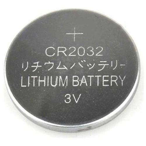 Combo 3 Pin cúc áo CR2032 Lithium 3V dùng cho các thiết bị điện tử
