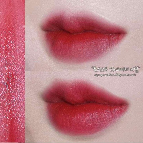 Son Black Rouge Air Fit Velvet Tint A04 - 9109258 , 18810830 , 15_18810830 , 170000 , Son-Black-Rouge-Air-Fit-Velvet-Tint-A04-15_18810830 , sendo.vn , Son Black Rouge Air Fit Velvet Tint A04