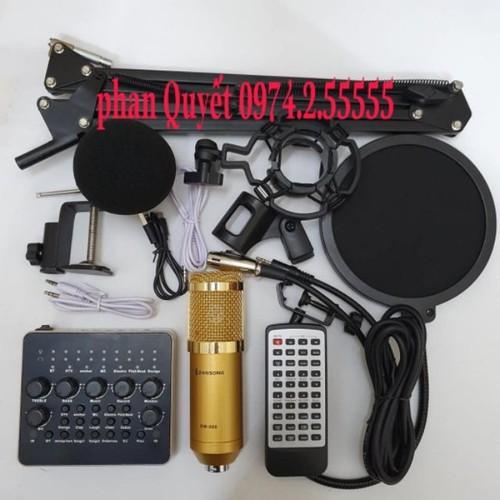 combo bộ míc thu âm livestream hát karaoke online micro ZANGSONG BM-900 card v10 bluetooth chân kẹp màng lọc - 9106097 , 18806490 , 15_18806490 , 800000 , combo-bo-mic-thu-am-livestream-hat-karaoke-online-micro-ZANGSONG-BM-900-card-v10-bluetooth-chan-kep-mang-loc-15_18806490 , sendo.vn , combo bộ míc thu âm livestream hát karaoke online micro ZANGSONG BM-900