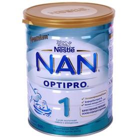 Sữa Nan Nga số 1 800g mẫu mới - N13