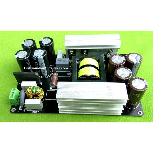 Mạch nguồn xung LLC 1000W + - 36V cấp cho mạch TDA8954 840W - 5020644 , 18801077 , 15_18801077 , 1050000 , Mach-nguon-xung-LLC-1000W-36V-cap-cho-mach-TDA8954-840W-15_18801077 , sendo.vn , Mạch nguồn xung LLC 1000W + - 36V cấp cho mạch TDA8954 840W