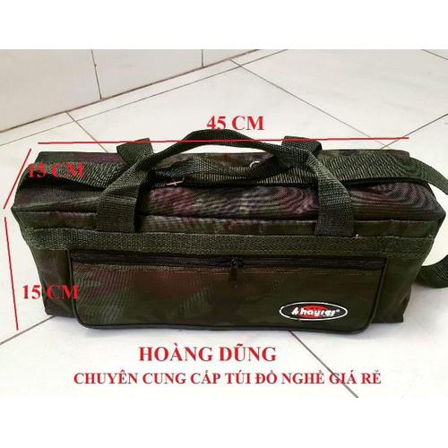 Túi đồ nghề dành cho thợ sửa chữa máy may