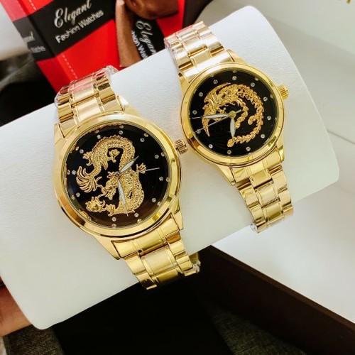đồng hồ cặp giá 2 cái - 9104900 , 18804302 , 15_18804302 , 1080000 , dong-ho-cap-gia-2-cai-15_18804302 , sendo.vn , đồng hồ cặp giá 2 cái