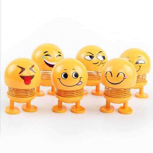 Emoji thú nhún con lắc lò xo giao mẫu ngẫu nhiên - 7661002 , 18800704 , 15_18800704 , 19000 , Emoji-thu-nhun-con-lac-lo-xo-giao-mau-ngau-nhien-15_18800704 , sendo.vn , Emoji thú nhún con lắc lò xo giao mẫu ngẫu nhiên