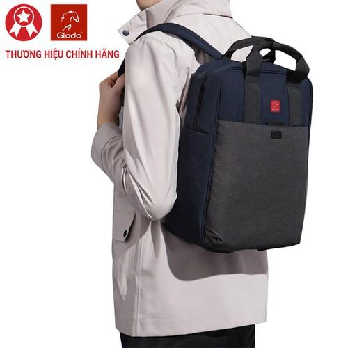 Balo doanh nhân thời trang Glado Commuter GCO001