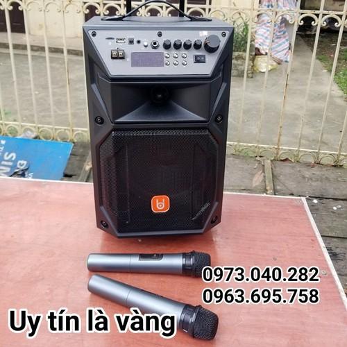 loa kéo giá rẻ-loa karaoke di động H-0871