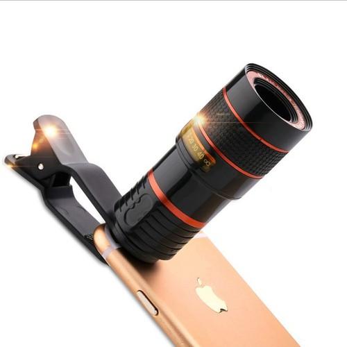 Lens Chụp Hình Cho Điện Thoại | Lens Zoom 8X