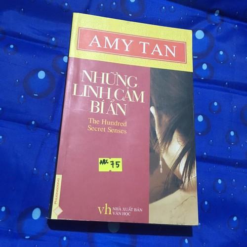 Những linh cảm bí ẩn - Amy Tan