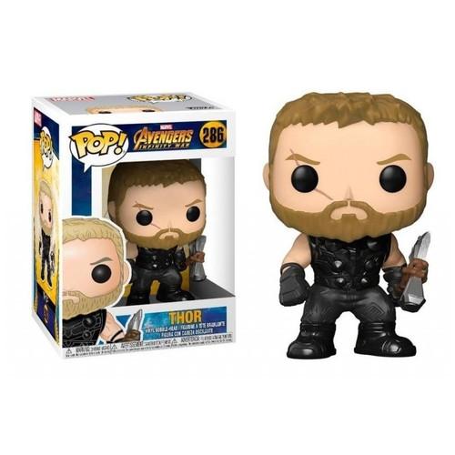 Mô Hình Funko POP Thor 286