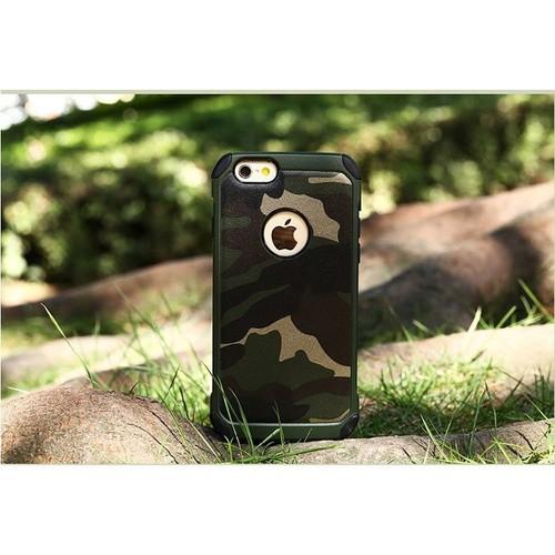 Ốp lưng iPhone 7 Plus quân đội chống sốc