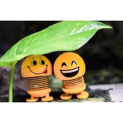 combo 5 emoji lò xo đáng yêu có đèn nháy