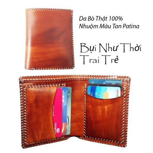 Bóp Da Nam