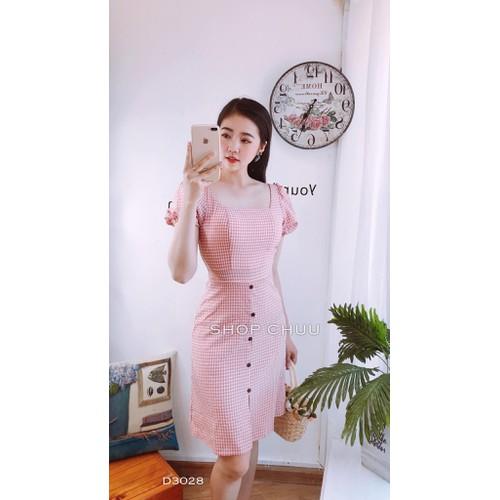Đầm kate nữ dễ thương - 9111005 , 18813231 , 15_18813231 , 105000 , Dam-kate-nu-de-thuong-15_18813231 , sendo.vn , Đầm kate nữ dễ thương
