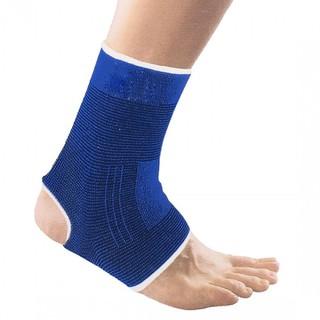Băng gót chống lật cổ chân màu xanh - 2 chiếc - 002040 thumbnail