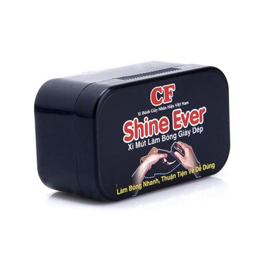 Xi đánh giày - CF Shine Ever