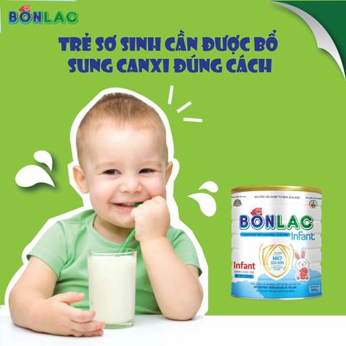 Sữa dinh dưỡng y tế BonLac Infant 900g - 7662669 , 18814812 , 15_18814812 , 456000 , Sua-dinh-duong-y-te-BonLac-Infant-900g-15_18814812 , sendo.vn , Sữa dinh dưỡng y tế BonLac Infant 900g