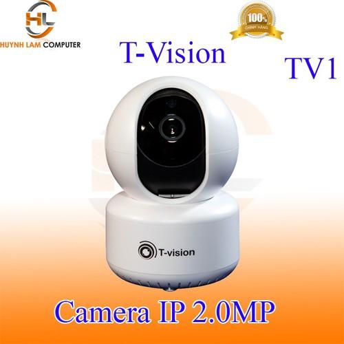 Camera IP 2.0Megapixel T-Vision TV1 tích hợp mic loa đàm thoại 2 chiều hãng phân phối - 9105519 , 18805548 , 15_18805548 , 510000 , Camera-IP-2.0Megapixel-T-Vision-TV1-tich-hop-mic-loa-dam-thoai-2-chieu-hang-phan-phoi-15_18805548 , sendo.vn , Camera IP 2.0Megapixel T-Vision TV1 tích hợp mic loa đàm thoại 2 chiều hãng phân phối