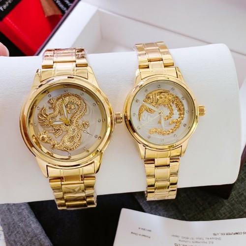 đồng hồ cặp giá 2 cái