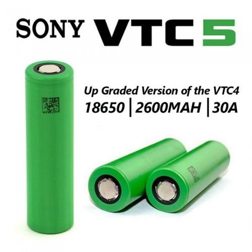Pin 2600mah VTC5 Sony xả 30A - 9112611 , 18815854 , 15_18815854 , 50000 , Pin-2600mah-VTC5-Sony-xa-30A-15_18815854 , sendo.vn , Pin 2600mah VTC5 Sony xả 30A