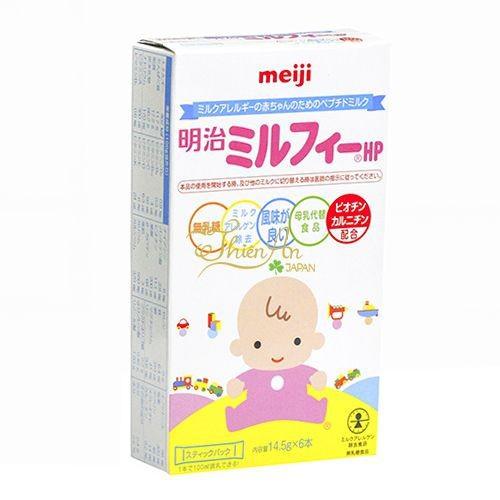 Sữa Meiji Mirufi HP nội địa nhật -Dạng thanh dùng thử -  Dành cho trẻ dị ứng đạm sữa bò - 7786564 , 18805965 , 15_18805965 , 47000 , Sua-Meiji-Mirufi-HP-noi-dia-nhat-Dang-thanh-dung-thu-Danh-cho-tre-di-ung-dam-sua-bo-15_18805965 , sendo.vn , Sữa Meiji Mirufi HP nội địa nhật -Dạng thanh dùng thử -  Dành cho trẻ dị ứng đạm sữa bò