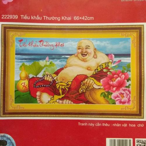 Tranh thêu chữ thập Phật Di Lặc 3d - 9113805 , 18818192 , 15_18818192 , 90000 , Tranh-theu-chu-thap-Phat-Di-Lac-3d-15_18818192 , sendo.vn , Tranh thêu chữ thập Phật Di Lặc 3d