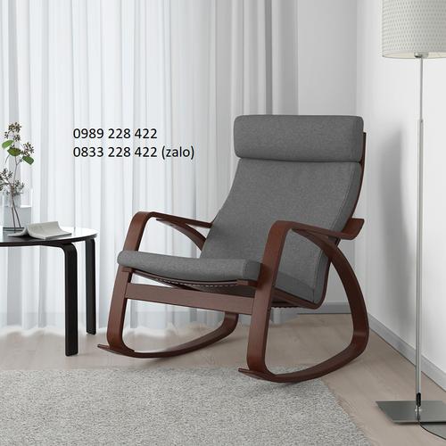 Ghế thư giãn - ghế đọc sách POANG - rocking chair - Ikea - 5022679 , 18817617 , 15_18817617 , 2150000 , Ghe-thu-gian-ghe-doc-sach-POANG-rocking-chair-Ikea-15_18817617 , sendo.vn , Ghế thư giãn - ghế đọc sách POANG - rocking chair - Ikea
