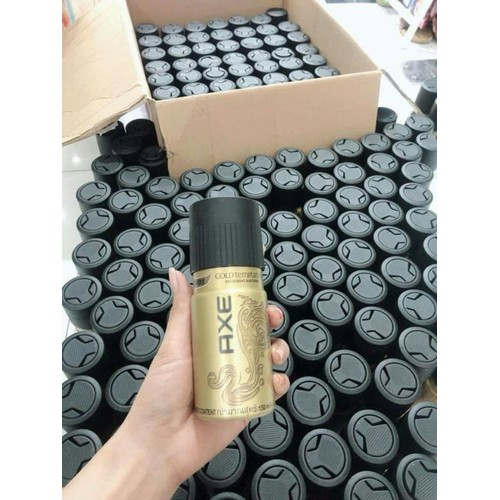 Xịt khử mùi Axe Gold Temptation 150ml - 9109667 , 18811516 , 15_18811516 , 105000 , Xit-khu-mui-Axe-Gold-Temptation-150ml-15_18811516 , sendo.vn , Xịt khử mùi Axe Gold Temptation 150ml