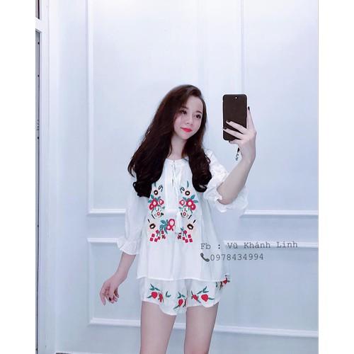 Sét áo quần nữ Phong cách - 9106331 , 18806753 , 15_18806753 , 109000 , Set-ao-quan-nu-Phong-cach-15_18806753 , sendo.vn , Sét áo quần nữ Phong cách