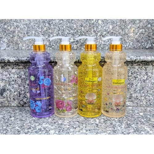 Sữa tắm Arum Super Collagen dưỡng da 800ml – Hoạt chất  Vitamin giúp nuôi dưỡng và bảo vệ làn da. Mùi hương quyến rũ, tinh tế và sang trọng mang đến cho bạn cảm giác thư giản trong lúc tắm. - 9106648 , 18807105 , 15_18807105 , 200000 , Sua-tam-Arum-Super-Collagen-duong-da-800ml-Hoat-chat-Vitamin-giup-nuoi-duong-va-bao-ve-lan-da.-Mui-huong-quyen-ru-tinh-te-va-sang-trong-mang-den-cho-ban-cam-giac-thu-gian-trong-luc-tam.-15_18807105 , sendo.