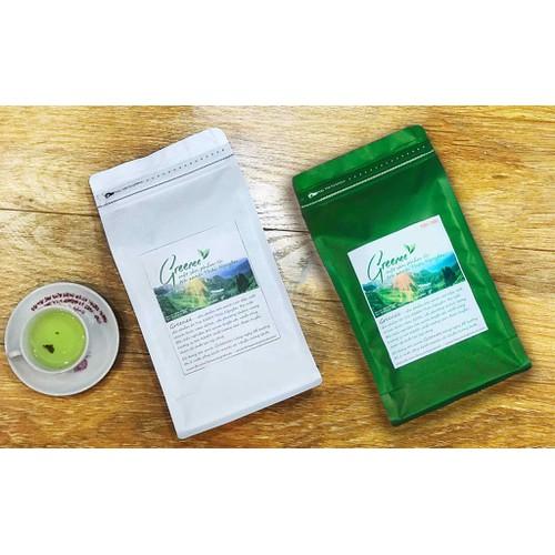 Trà xanh Thái Nguyên hiệu Greenee