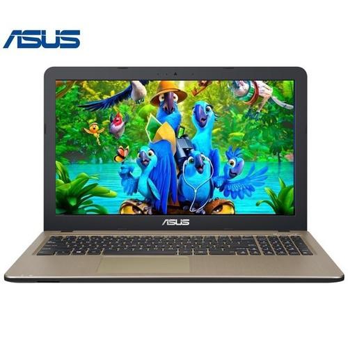 Laptop ASUS VivoBook X540NA-GO032T - N4200 15.6inch Đen