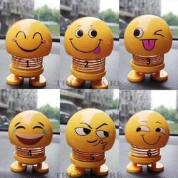 Bộ 4 thú nhúng emoji
