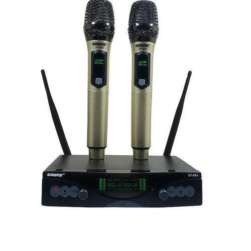 Bộ micro không dây SHU 883 đẳng cấp tiếng hát 2019 tặng thêm 2 chống lăn mic - 9114507 , 18819202 , 15_18819202 , 1784000 , Bo-micro-khong-day-SHU-883-dang-cap-tieng-hat-2019-tang-them-2-chong-lan-mic-15_18819202 , sendo.vn , Bộ micro không dây SHU 883 đẳng cấp tiếng hát 2019 tặng thêm 2 chống lăn mic