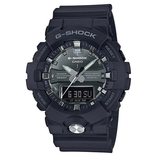 Đồng hồ điện tử G-Shock - Đồng hồ điện tử G-Shock - Casio Nam GA-810MMA-1ADR